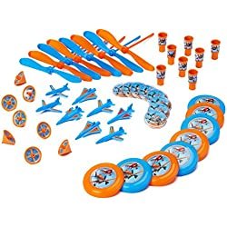 Planes Party Favor Pack, Value Pack, Party Supplies