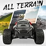 Hosim All Terrain Waterproof Rc Cars 1:14 4WD