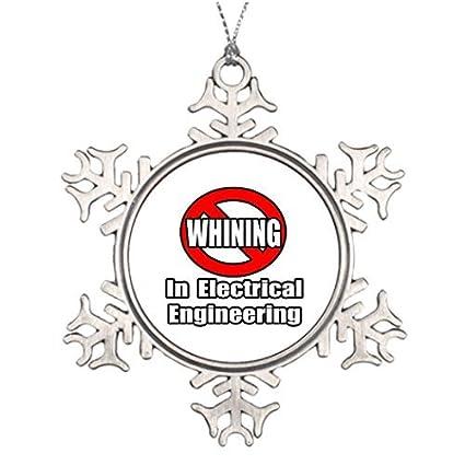 Amazon Com Ances Lincoln Personalized Family Christmas Snowflake