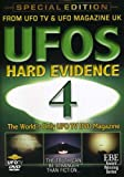 UFOs: Hard Evidence Vol 4, Carado Balducci (Italy) - The Vatican, ET and UFOs / Dr. Edgar Mitchell / Roswell Remembered / UFO Cosmic Crashes