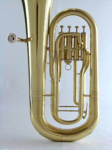 Schiller 400 Series 4-Valve Euphonium