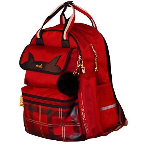 Mejor Adanina - Mochila infantil Rojo Red medium - www.todocorazon.es b5bed24a6b6
