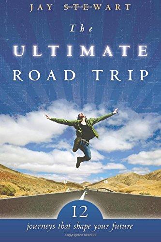 Download Ultimate Road Trip PDF