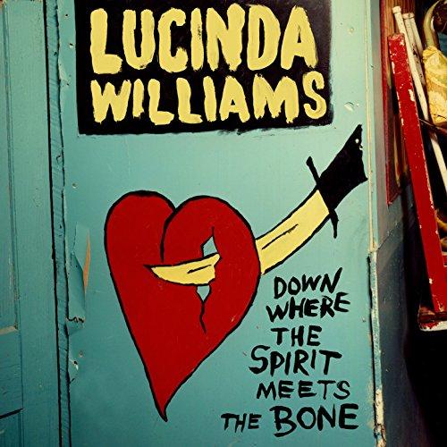Down Where the Spirit Meets th...