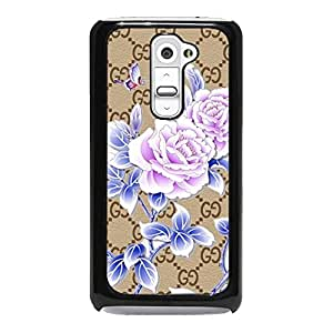 Stylish Image Gucci Phone Case Cover For LG G2 Gucci Design