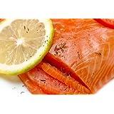 Salmone affumicato norvegese 200g (filetto)