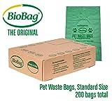 BioBag Dog Housebreaking Supplies
