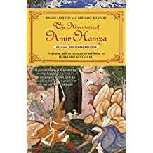 The Adventures of Amir Hamza: Special abridged edition (Modern Library Classics)