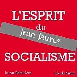 L'esprit du socialisme
