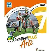 Araribá Plus. Arte - 7º Ano