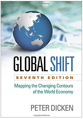 Contour Shift - Global Shift: Mapping the Changing Contours of the World Economy, Seventh Edition