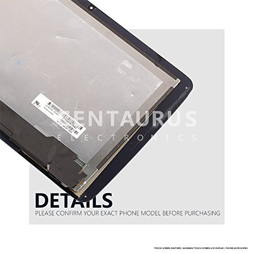 For LG G Pad 10.1 WiFi V700 VK700 Assembly LCD Display Touch Screen Digitizer by centaurus (Image #6)