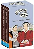 History Lives Box Set: Chronicles of the Church