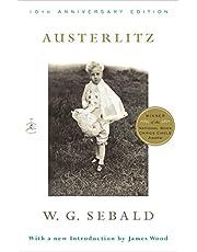Austerlitz (Modern Library Paperbacks)