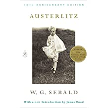 Austerlitz (Modern Library (Paperback))