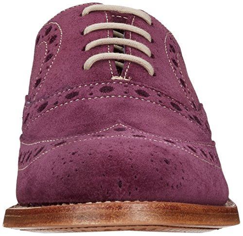 4 Zapatos Eye Morado Webb George wvqF1xYv