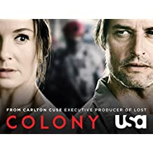 Colony, Season 1