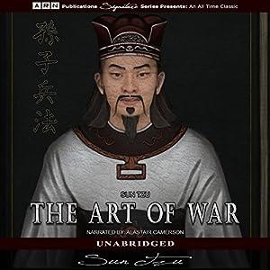 The Art of War Audiobook