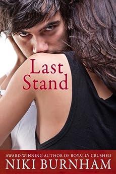 Last Stand by [Burnham, Niki]