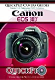 Canon 30D Instructional DVD by QuickPro Camera Guides