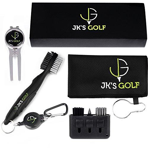 Golf Brush Kit - Golf Club Cleaner