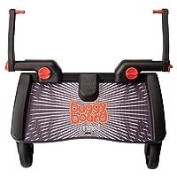 Lascal BuggyBoard Maxi - Negro
