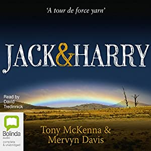 Jack & Harry Hörbuch