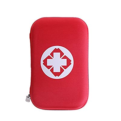 First Aid Kit Medical Bag Car Home Outdoors Activities Survival (41 pieces & 79 pieces ) from FENGSUI