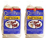 (2 Pack) - Bobs Red Mill - G/F Oat Flour | 400g | 2 PACK BUNDLE