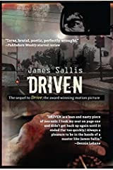Driven: The sequel to Drive Kindle Edition