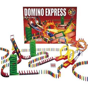 Domino Express Racing.