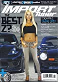 Import Tuner Magazine (January 2013)