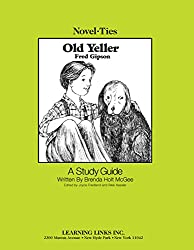 Image of the product Old Yeller: Novel Ties that is listed on the catalogue brand of .