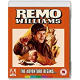 Remo Williams: The Adventure Begins (1985) ( Remo: The First Adventure (Remo: Unarmed and Dangerous) ) [ NON-USA FORMAT, Blu-Ray, Reg.B Import - United Kingdom ]