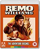 Remo Williams: The Adventure Begins… [Blu-ray]
