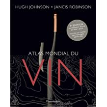 Amazon jancis robinson books biography blog audiobooks atlas mondial du vin french edition fandeluxe Gallery