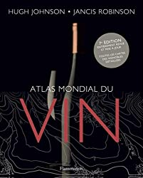 Amazon jancis robinson books biography blog audiobooks kindle atlas mondial du vin french edition fandeluxe Choice Image
