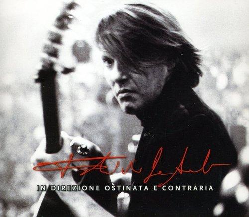 In Direzione Ostinata E Contraria by Sony Music Canada Inc.