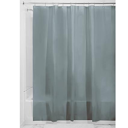 InterDesign PEVA 3 Gauge Shower Curtain Liner