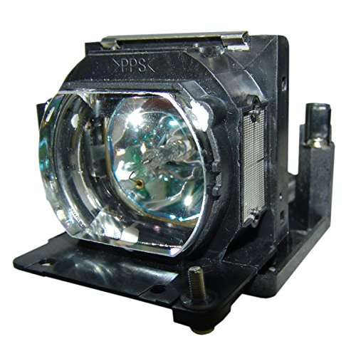 AuraBeam Economy Replacement Projector Lamp for Geha 60-201905 With (201905 Projector Lamp)