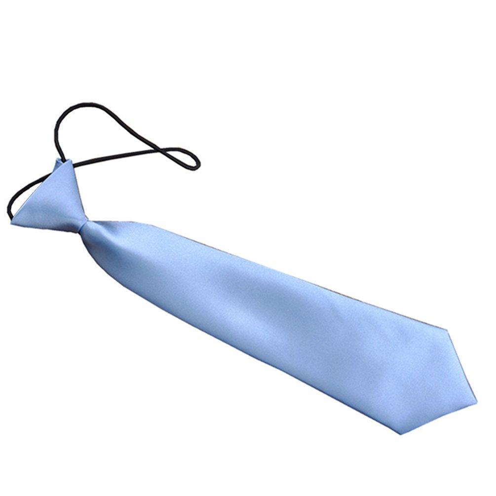 RUOYUCL Kids Unisex Neckties for Boys/&Girls