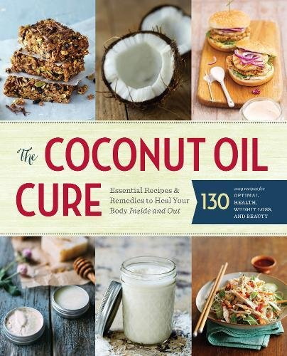 Coconut Oil Cure Essential Remedies product image