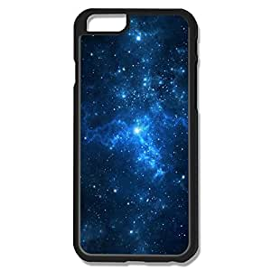 Funny Constellation Starry Sky Plastic Cover For IPhone 6