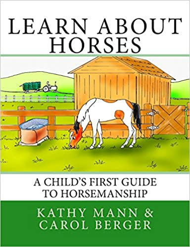 picture about Grooming Tools for Horses Printable Worksheet named Discover Relating to Horses: A Childs 1st Direct in direction of Horsemanship
