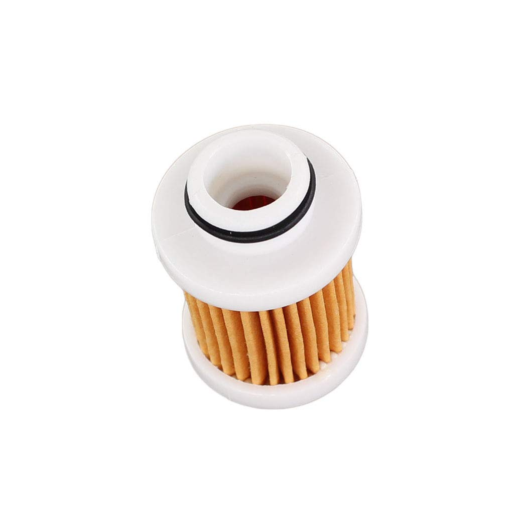Amazon com: SPM Fuel Filter for Yamaha 6D8-WS24A-00-00 F40A