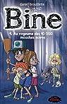 Bine, tome 4 : Au royaume des 10 000 mouches noires par Brouillette