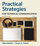 img - for Practical Strategies for Technical Communication: A Brief Guide book / textbook / text book