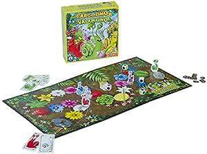 Cargolino valentino juego de mesa: CastaÑo Eugeni: Amazon.es: Juguetes y juegos