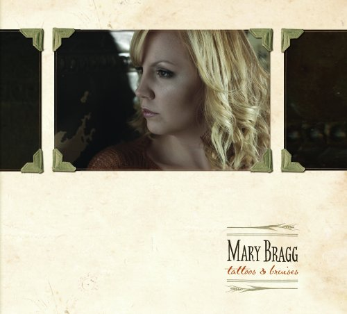 Tattoos and Bruises - Tattoo Mary