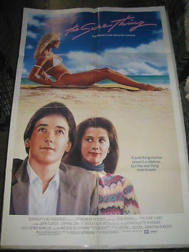the-sure-thing-original-us-one-sheet-movie-poster-john-cusack
